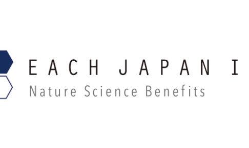 EACH JAPANさまロゴマーク