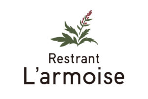 L'armoiseさまロゴマーク