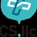 ロゴ:CS